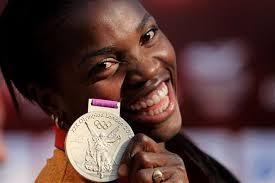 Atleta colombiana candidata al trofeo de mejores atletas mundiales del 2014