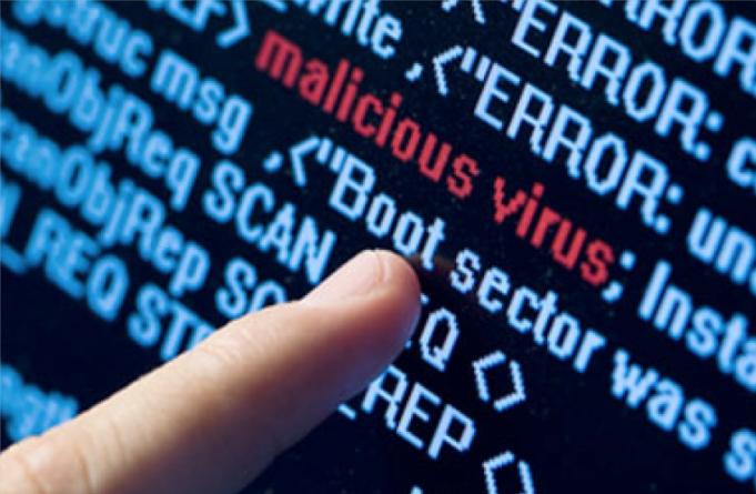 Cada 1.5segs se produce un ataque en la web