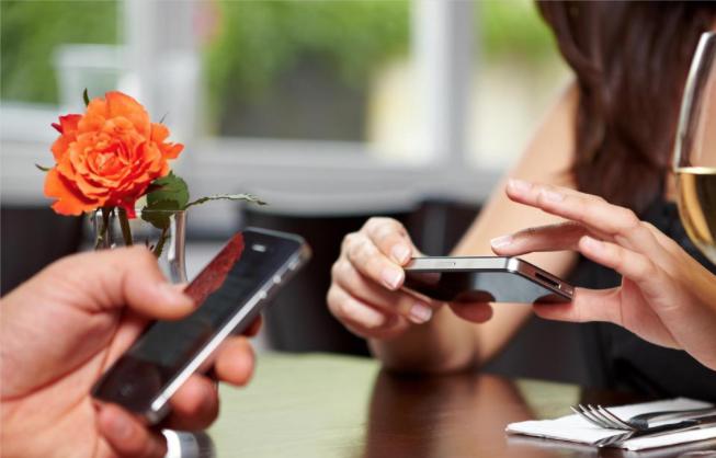 El mal uso del celular mata la vida