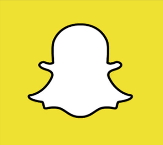 Preocupados usuarios de aplicación de fotos Snapchat