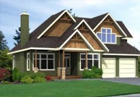 Debo financiar mi casa a corto o largo plazo ?