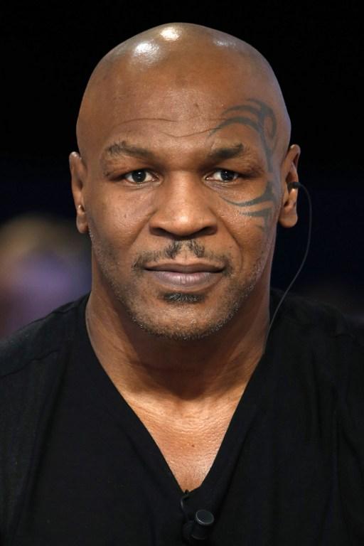 Mike Tyson fue agredido sexualmente a los 7 años