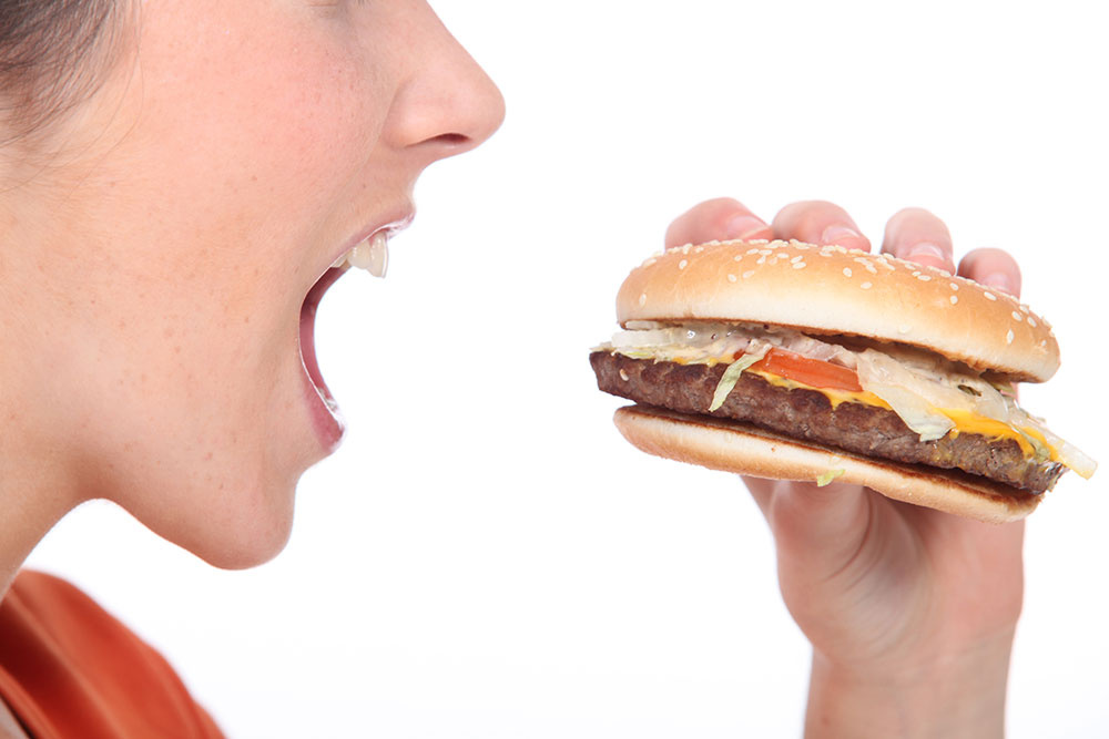 EEUU ordena a cadenas de restaurantes indicar calorías en sus menús