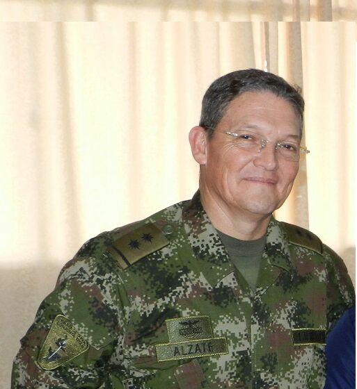 ALERTA: Gobierno de Colombia y FARC acuerdan condiciones para liberar a general Alzate