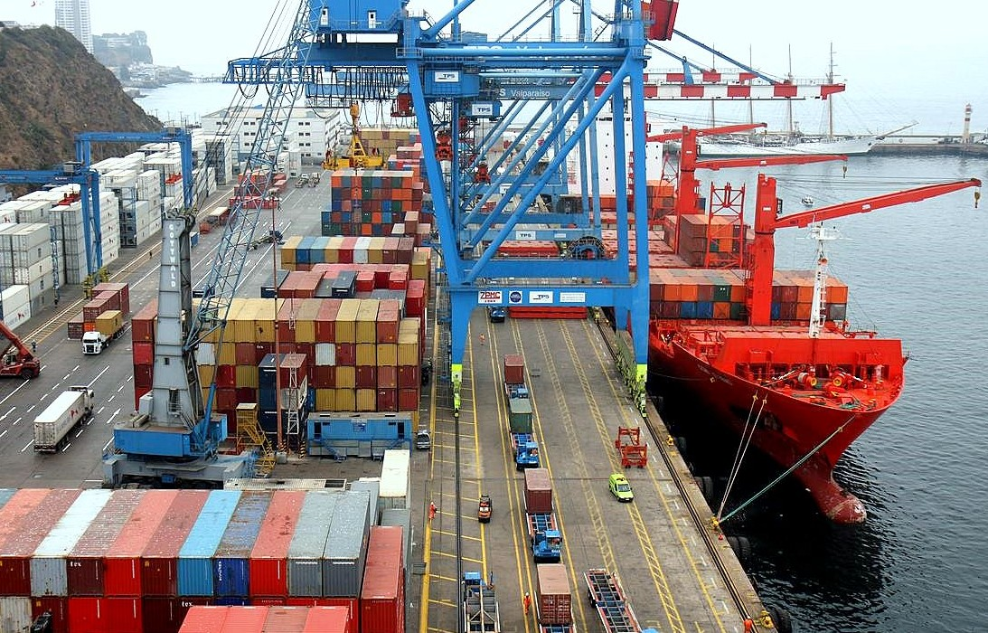 Exportaciones de Colombia a UE crecen 10,19% en primer año de TLC