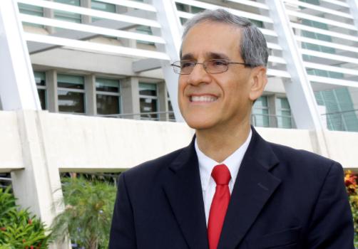 Jesús Ferro Bayona, nuevo miembro de la Academia Colombiana de la Lengua