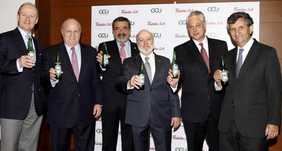 Postobón regresa al negocio de las cervezas de la mano de un gigante