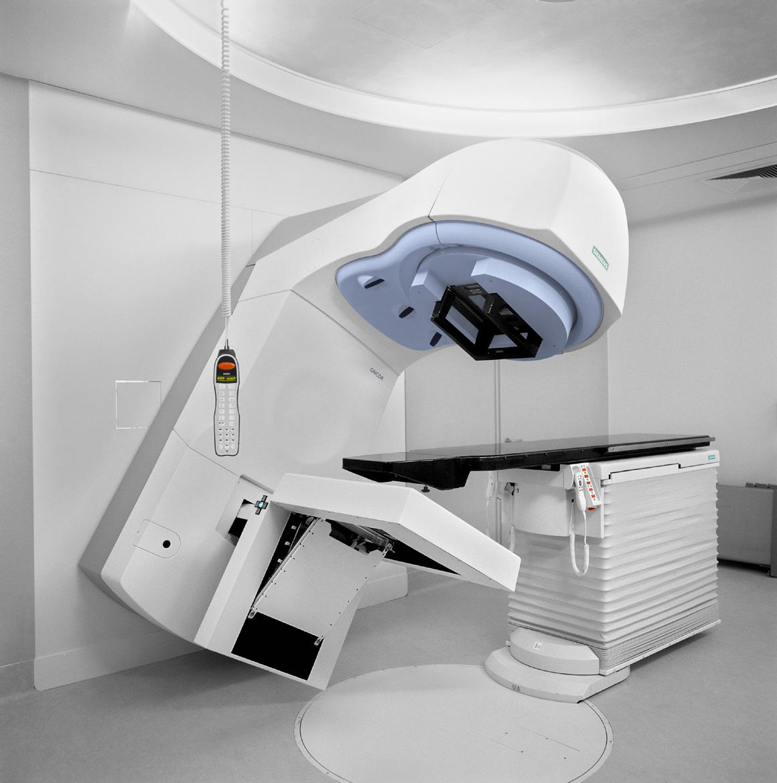 Mayoría de mujeres con cáncer de mama son sometidas a excesiva radioterapia