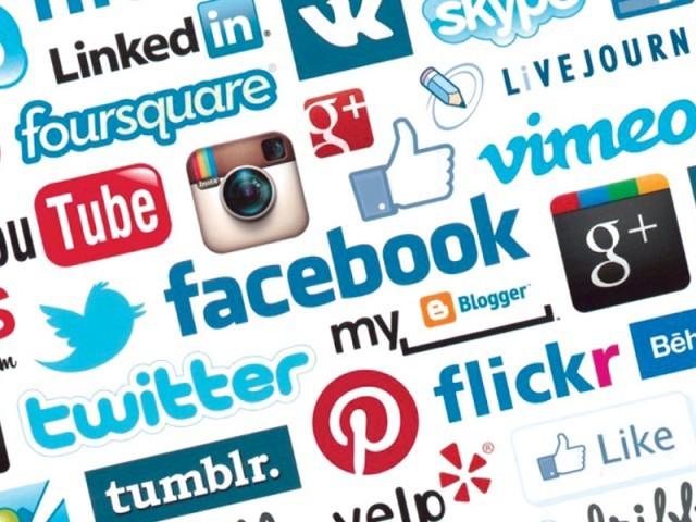 El estado del estrés y las redes sociales: es complicado