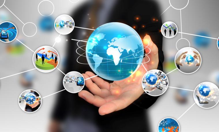 Tendencias en el mundo digital en el 2015