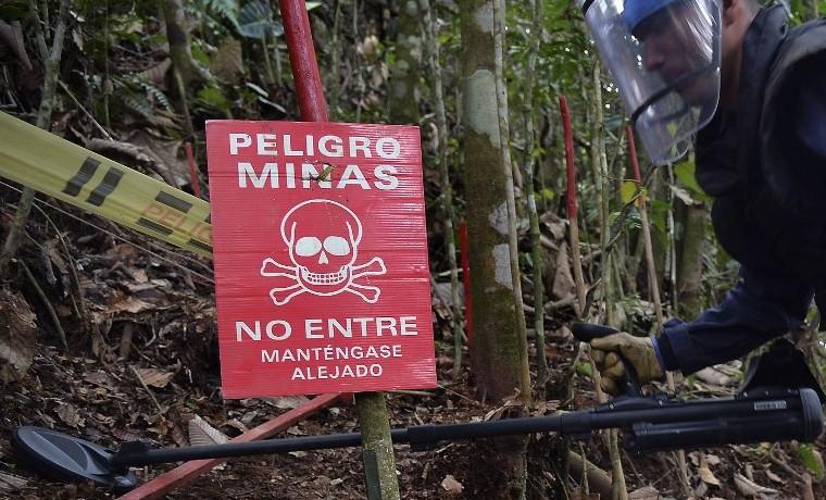 ELN acordó agenda de negociación con el gobierno colombiano: 'Gabino'