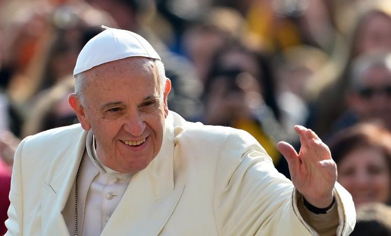 """Papa Francisco crea jornada mundial por """"el cuidado de la Creación"""""""