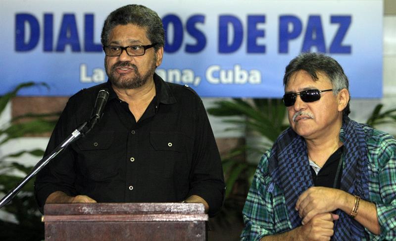 En peligro tregua unilateral: FARC