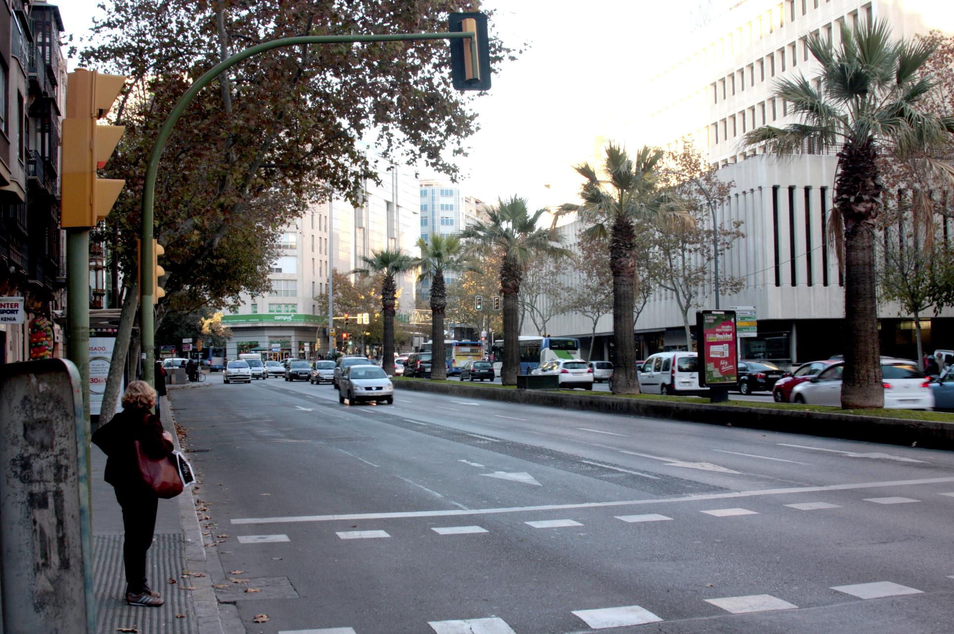 Palma de mallorca mejor ciudad del mundo para vivir para the sunday times pcnpost - Mejores ciudades para vivir en espana ...