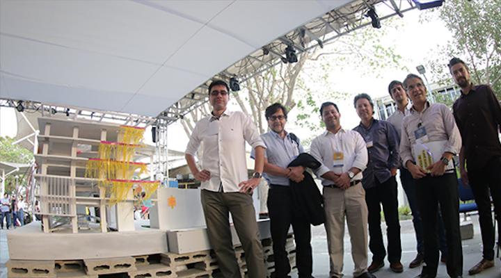 Urbanum: iniciativa por el desarrollo sostenible del Caribe Colombiano
