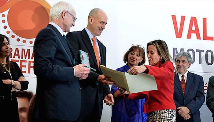 La Cámara de Comercio de Bogotá abre convocatoria para el segundo Premio Valor Compartido