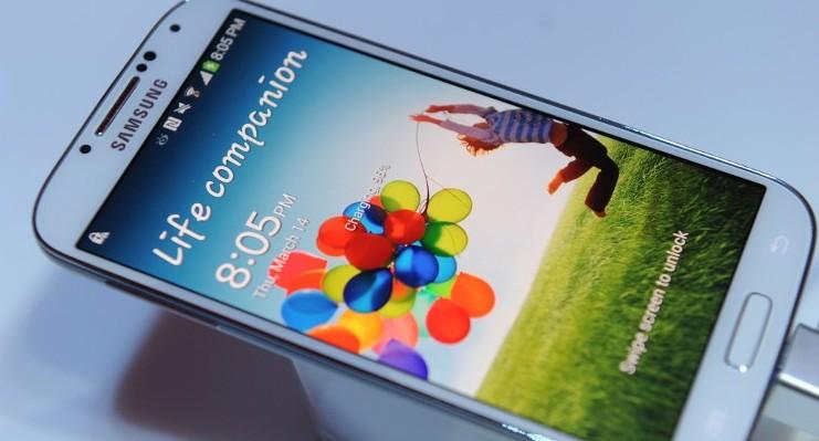 Samsung recupera la ventaja frente a Apple en los smartphones