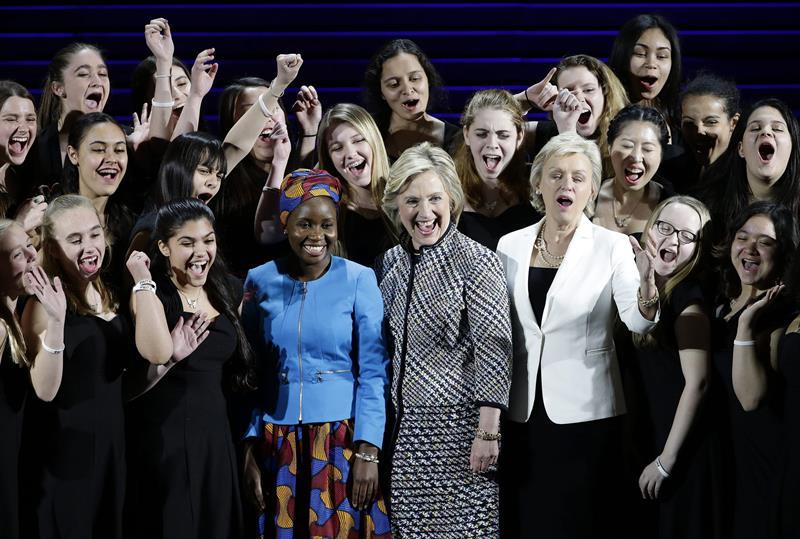 Sexta Cumbre Anual Mundial de Mujeres