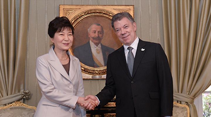 Señores de las Farc, llegó la hora de acabar la guerra: Presidente Santos