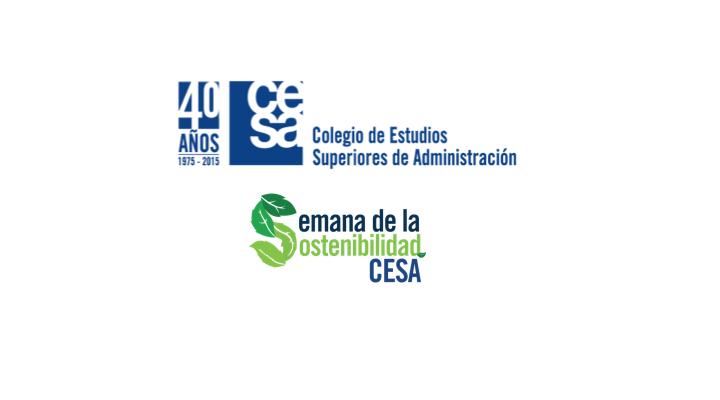 El CESA se une a la Semana por la Sostenibilidad Latinoamérica 2015