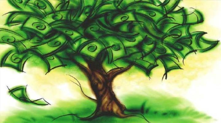 """Auge de las obligaciones """"verdes"""" con vocación ecológica"""