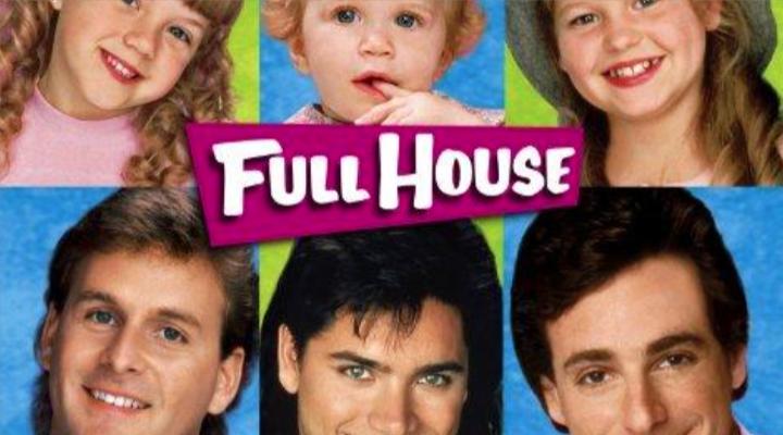 """Netflix confirma el regreso de """"Full House"""" con nuevos capítulos"""