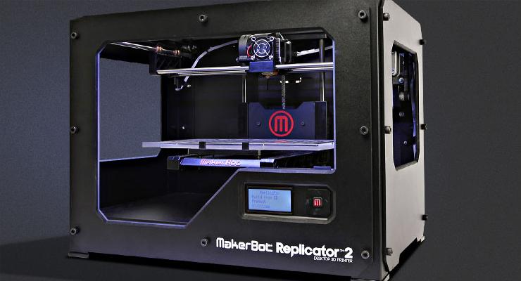 Impresora 3D cura a niños con enfermedades respiratorias
