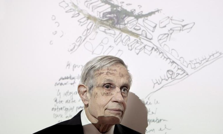 "El Nobel John Nash, inspirador de ""A Beautiful Mind"", muere en accidente"