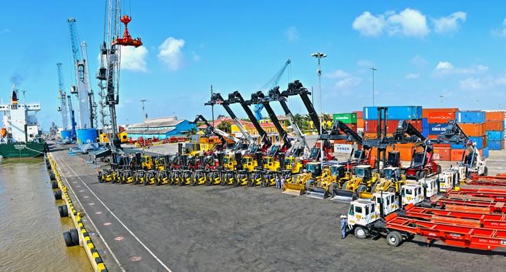 Noticias del Puerto de Barranquilla