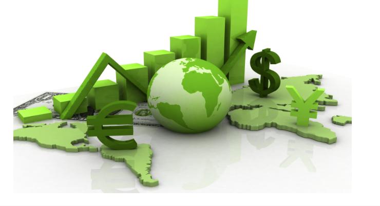 La economía mundial en 2015