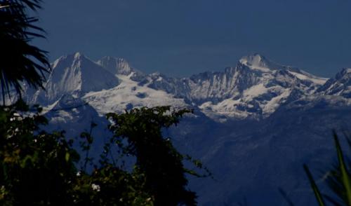 Colombia perdió cerca de una quinta parte de sus glaciares en siete años