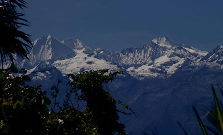 Sierra Nevada de Santa Marta podría quedar sin hielo en 20 años