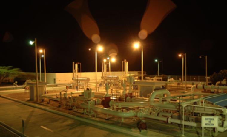 El gas quiere imponerse en el nuevo panorama energético