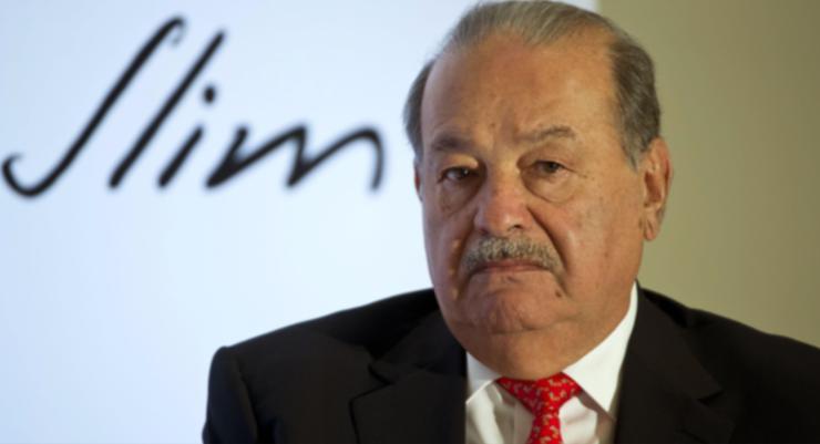 Carlos Slim pide 80 millones de dólares por su mansión en la Quinta Avenida