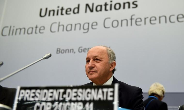 Nuevas negociaciones en Bonn para buscar acuerdo contra el cambio climático