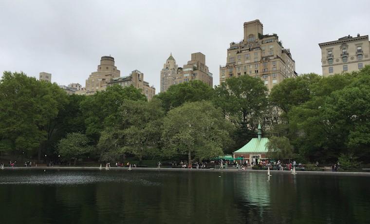 Central Park estará casi libre de vehículos por primera vez en 100 años
