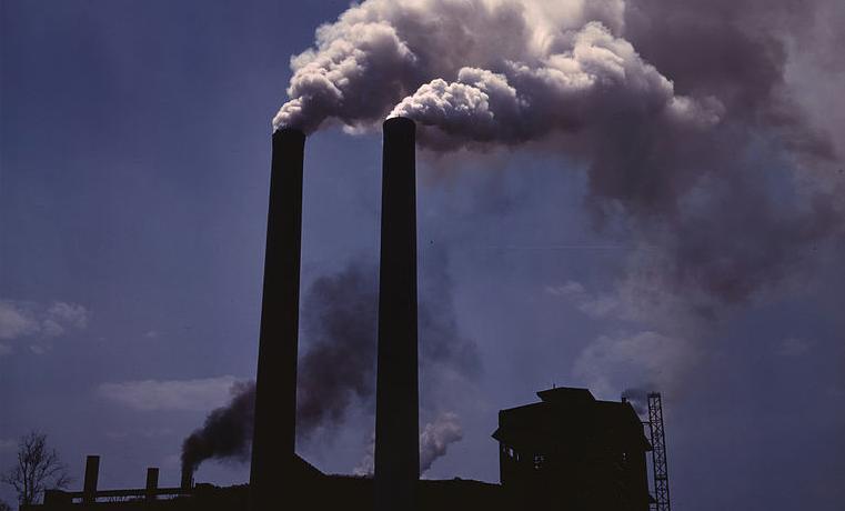 Los principales contaminantes del aire