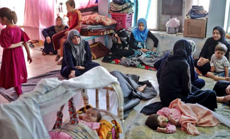 Europa fracasa con los menores refugiados y migrantes