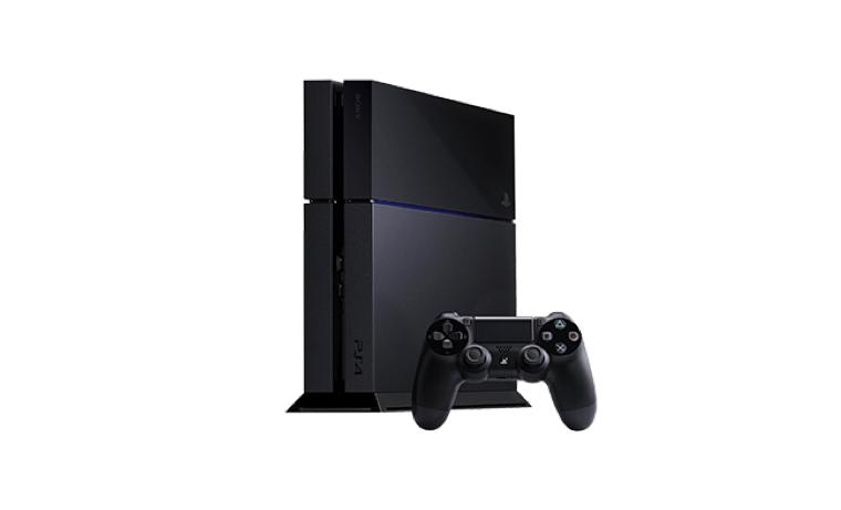 Sony lanza un modelo más ligero y eficiente de su consola PlayStation 4