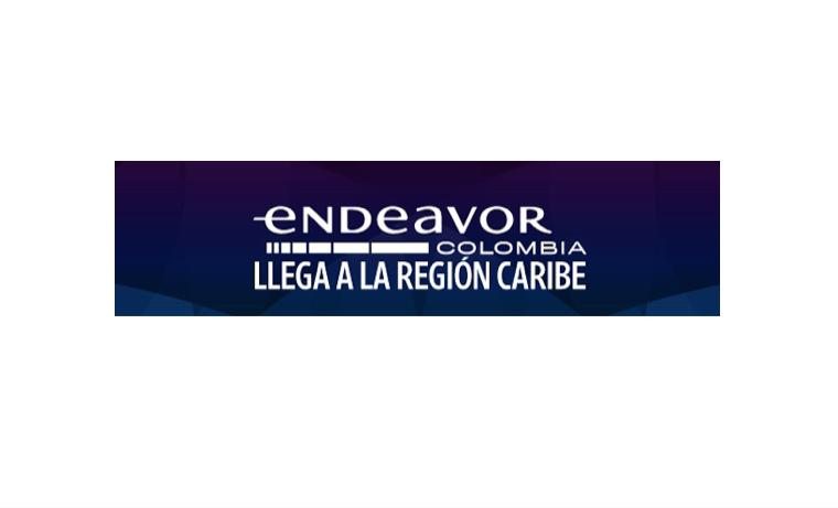 Endeavor llega a la Región Caribe para impulsar el Emprendimiento de Alto Impacto