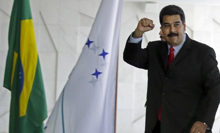 """""""Nadie lo creería"""": Santos y Maduro emparentados – Confidencial de SEMANA"""