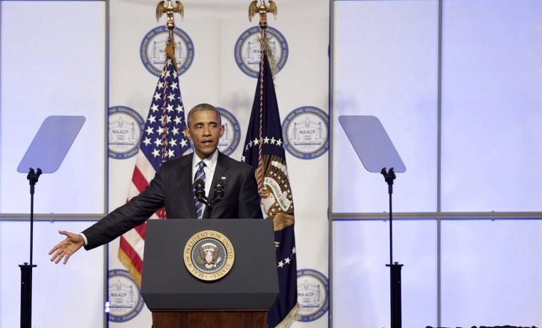 El plan de Obama, un paso importante hacia un acuerdo global sobre el clima