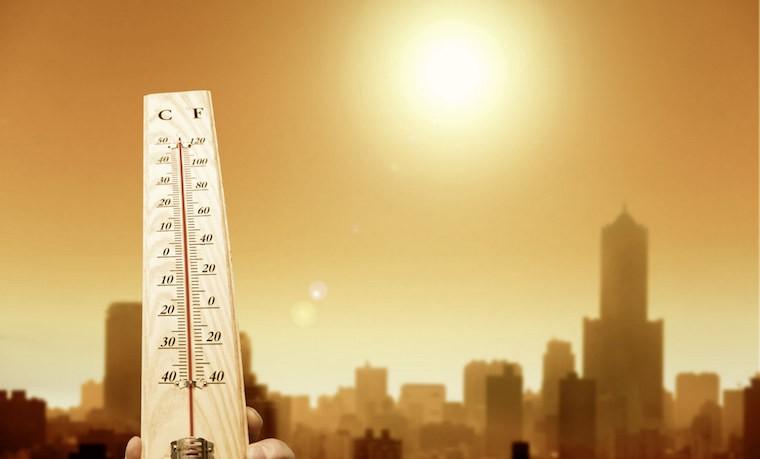 Nuevo récord de calor en el planeta en junio desde el fin del siglo XIX