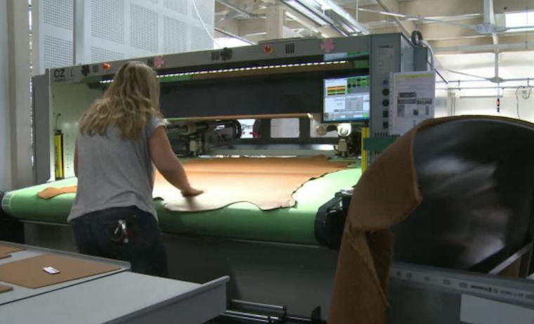 Hermès promete sanciones en caso de infracciones probadas en la matanza de cocodrilos