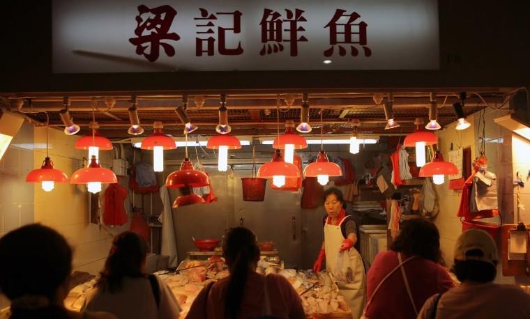 El insaciable apetito de los comensales de Hong Kong amenaza los océanos