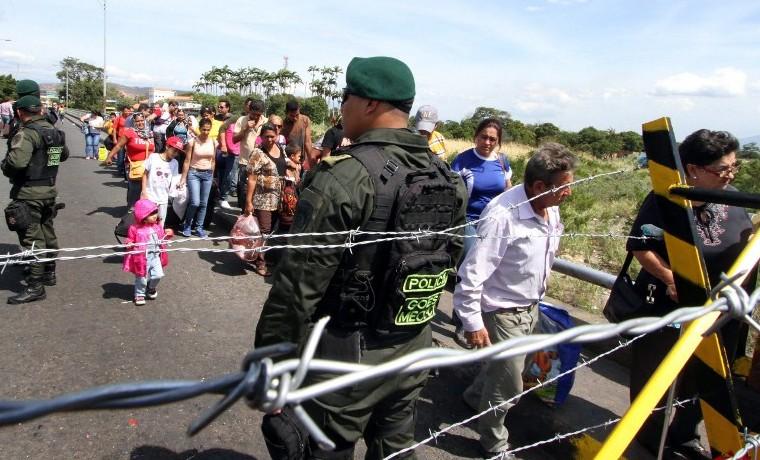 Venezuela inaudita