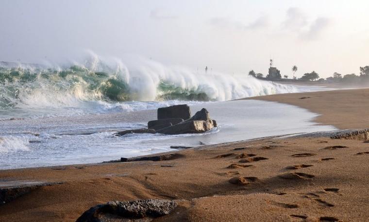 El calentamiento climático, una cuestión mayor para la paz mundial