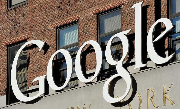 China bloquea la página web de Alphabet, la nueva matriz de Google