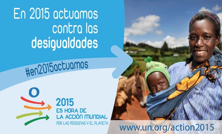 Metas nacionales y locales: el siguiente paso en la agenda de los Objetivos de Desarrollo Sostenible