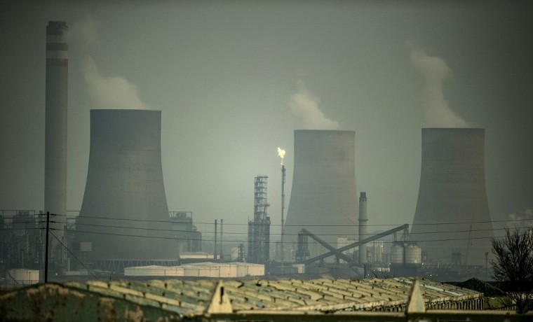 Incidencia de la corrupción en el cambio climático